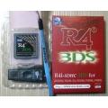 Tarjeta R4i SDHC 3DS